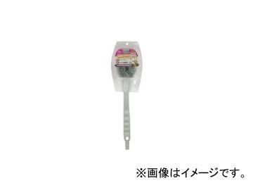 ワコー/WAKO 通水洗車ブラシ 直毛 CS-22 入数:50本