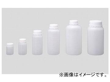 アズワン/AS ONE セキュリティーボトル丸型 100ml 品番:1-1548-02
