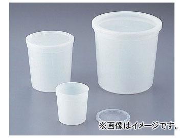 アズワン/AS ONE ディスポーザブル試料保存容器 11-848-3 品番:4-5316-04