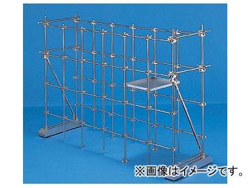 【ラッピング不可】 アズワン/AS B-W1500 ONE ユニットスタンド 品番:5-5318-03:オートパーツエージェンシー2号店-DIY・工具