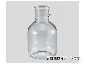 アズワン/AS ONE 濾過瓶 2420/5000 品番:2-8623-02 JAN:4571110734162