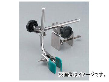アズワン/AS ONE 水槽用クランプ 2型 品番:5-5621-02