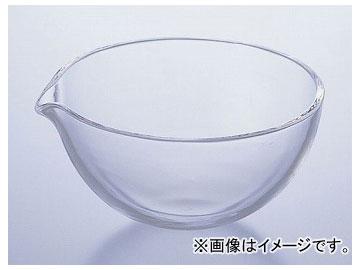 アズワン/AS ONE 石英蒸発皿(丸底) 4505-02 品番:2-7640-02