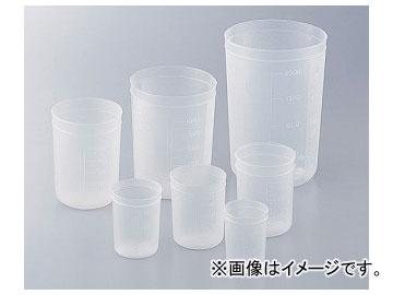 アズワン/AS ONE ディスポカップ(ブロー成形)(ケース入) ml 品番:1-4659-11 JAN:4560111757690