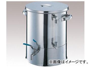 アズワン/AS ONE ボールバルブ付タンク(液面計付き) OM48-20 品番:2-8131-01
