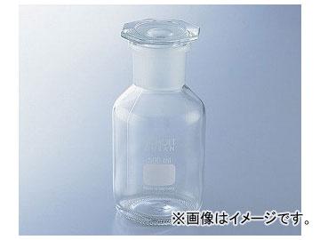 アズワン/AS ONE 試薬瓶(広口・栓付き)(デュラン(R)) 白/1000ml 品番:1-8398-05 JAN:4032051005273