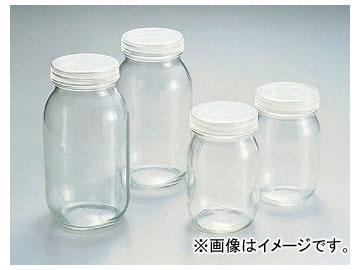 オンラインショッピング 低廉 送料無料 アズワン AS ONE 培養UMサンプル瓶 品番:2-085-03 TPX製キャップ付き ml JAN:4580110239911