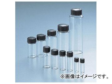 アズワン/AS ONE マイティバイアル(硼珪酸ガラス製) 透明 No.03 品番:5-115-01