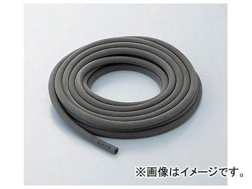 アズワン/AS ONE 排気用(真空用)ゴム管(布巻きフィニッシュ加工) 38×75 品番:6-590-22