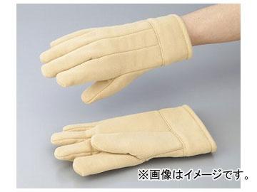 アズワン/AS ONE テクノーラソフト耐熱手袋 EGF-3R 品番:1-3636-01
