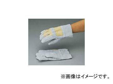アズワン/AS ONE 突刺・切創防止手袋 床革 KS-2N 品番:1-6826-02