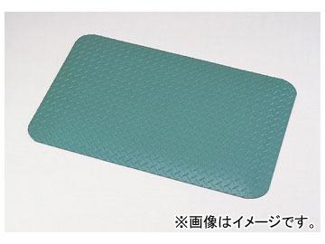 アズワン/AS ONE 疲労軽減マット(ワーカーズデライトTM) グリーン WD3823SE 品番:1-8081-02