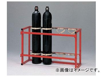 アズワン/AS ONE ボンベ固定スタンド BB-1400 品番:8-3061-13 JAN:4560111777254