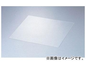 アズワン/AS ONE アクリル板(透明) 1m×1m 品番:6-624-03 JAN:4560111776783