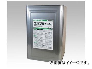 アズワン/AS ONE 循環用不凍液 EGタイプ(緑色) 45-204 品番:1-2760-01