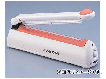 アズワン/AS ONE ポリシーラー(卓上型) AS-200 品番:2-8315-01 JAN:4571110701041