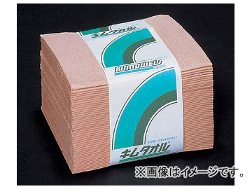 アズワン/AS ONE キムタオル 4つ折り 4プライ 61000 品番:6-6685-01 JAN:4901750101305