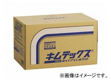 アズワン/AS ONE キムテックス ポップアップタイプ・ホワイト 60701 品番:6-6681-01 JAN:4901750102500