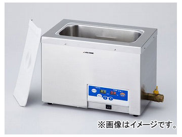 アズワン/AS ONE 超音波洗浄器(ステンレス製) ASU-6M 品番:1-2162-03 JAN:4562108498531