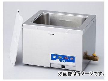 アズワン/AS ONE 超音波洗浄器(ステンレス製) ASU-10M 品番:1-2162-04 JAN:4562108498548
