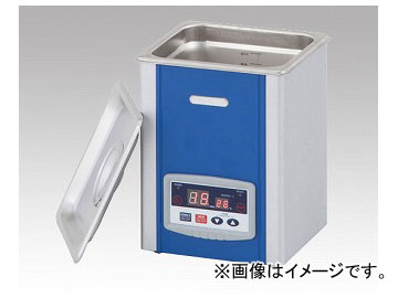 アズワン/AS ONE 超音波洗浄器 本体 AS12GTU 品番:1-1628-01 JAN:4560111732635