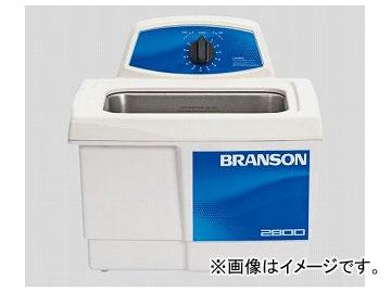 アズワン/AS ONE 超音波洗浄器(Bransonic(R)) M2800-J 品番:7-5318-44