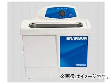 アズワン/AS ONE 超音波洗浄器(Bransonic(R)) M3800-J 品番:7-5318-47