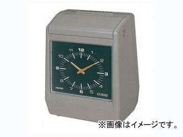 アマノ/AMANO 電子タイムレコーダー EX9000 JAN:4946267110167