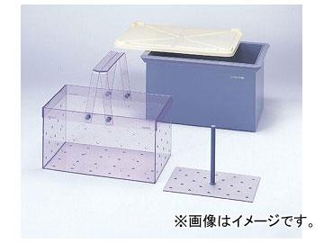 アズワン/AS ONE 角型洗浄槽 槽 K-2型 品番:4-040-03 JAN:4562108510400