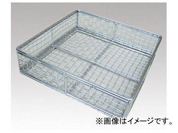 アズワン/AS ONE 積み重ねアミバット 大 深型 品番:1-1551-06