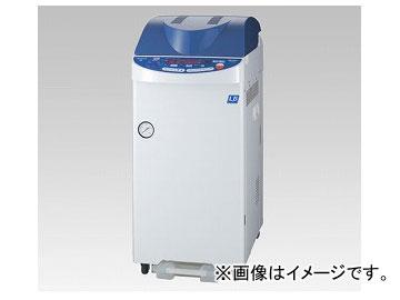 アズワン/AS ONE 高圧蒸気滅菌器(ハイクレーブ) HG-80LB 品番:2-2830-02