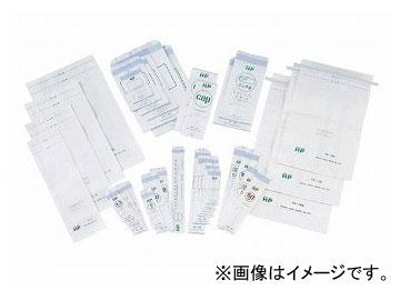 アズワン/AS ONE HP滅菌バッグ(オートクレーブ用紙製バッグ) 鉗子立用キャップ(小) TS-112 品番:0-198-17 JAN:4560126080158