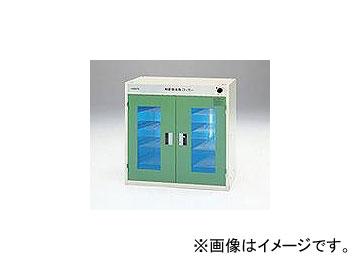 アズワン/AS ONE 殺菌線消毒ロッカー AS-G(ガラス窓付き) 品番:0-139-13 JAN:4562108472289