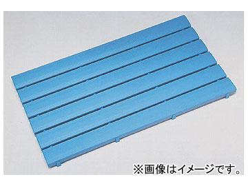 アズワン/AS ONE カラースノコ L型 品番:4-125-05