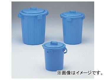 アズワン/AS ONE ポリペール(PE(ポリエチレン)製・ブルー) P70B 品番:8-402-01 JAN:4580167560310