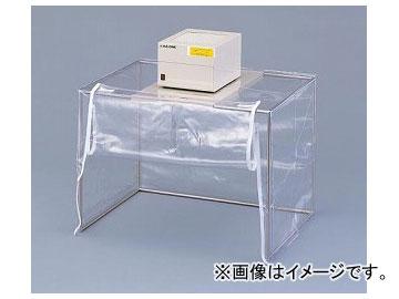 アズワン/AS ONE クリーンルーム用防塵カバー TDC-80MAD 品番:2-8103-21 JAN:4571110716489