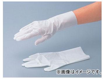 アズワン/AS ONE シームレスクリーン手袋(ビオマック) NF1500 サイズ:S,M,L