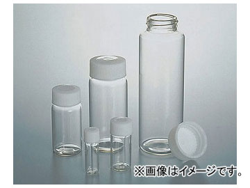 アズワン/AS ONE スクリュー管瓶SCC No.-3 品番:7-2110-05 JAN:4560111747219