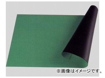 アズワン/AS ONE セイデンテーブルマット(作業台用・PVC製) 1200×600 品番:1-8924-03