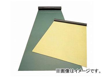 アズワン/AS ONE 静電気帯電防止マット モスグリーン MSC-2.0-MG 品番:9-1046-02