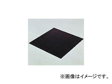 アズワン/AS ONE 導電ゴムシート 黒 491-0310 品番:9-4029-01 JAN:4964079014473