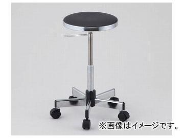 アズワン/AS ONE 導電チェアー ブラック TD-EH2L 品番:1-7525-01