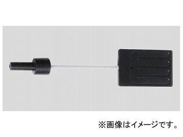 アズワン/AS ONE 真空ピンセット用チップ(硬質アルマイト加工) 150mm用 VHT-170110-PF 品番:1-9705-12