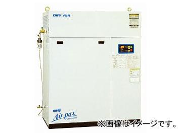 明治機械製作所/meiji パッケージコンプレッサ ドライパックス DPKM-75 60HZ