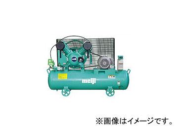 明治機械製作所/meiji オイルフリーコンプレッサ 圧力開閉器式 FOK-22 50HZ