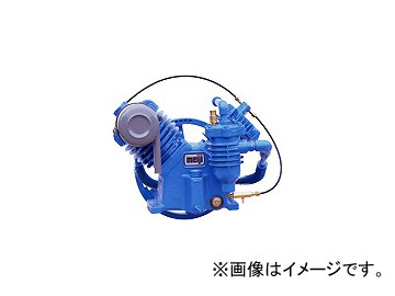 明治機械製作所/meiji 中圧二段圧縮機本体 BTH-22