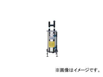 明治機械製作所/meiji コンプレッサ用ドレン処理(油水分離)器 ドレンクリーン MDC-11A