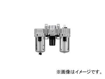 明治機械製作所/meiji 3点セット AC20-02G