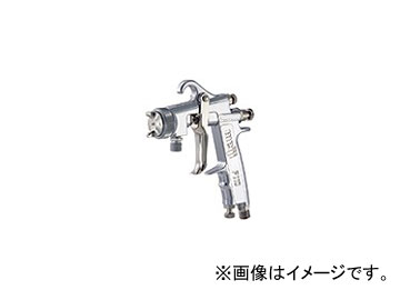 明治機械製作所/meiji 小形汎用ハンドスプレーガン(圧送式) F110-P10P