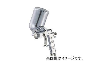 明治機械製作所/meiji 小形丸吹用ハンドスプレーガン(重力式) F110-G08R